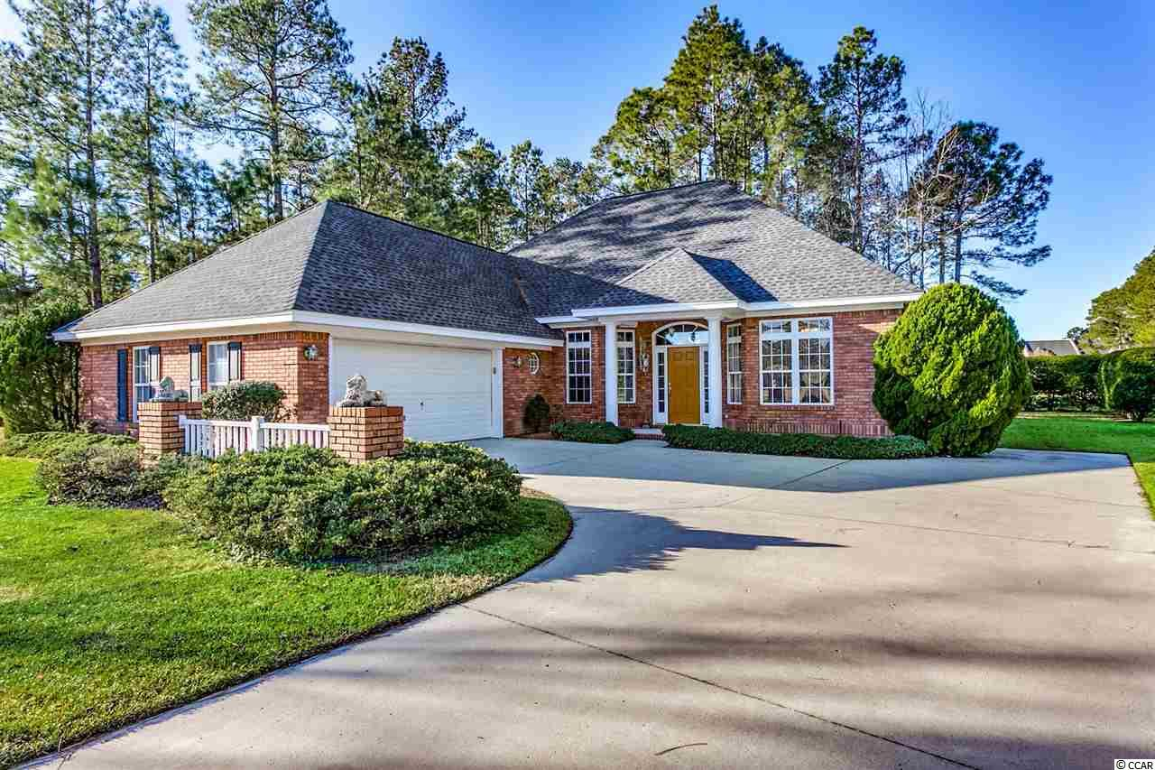 Detached MLS:1900722   4498 Aberdeen Way Myrtle Beach SC
