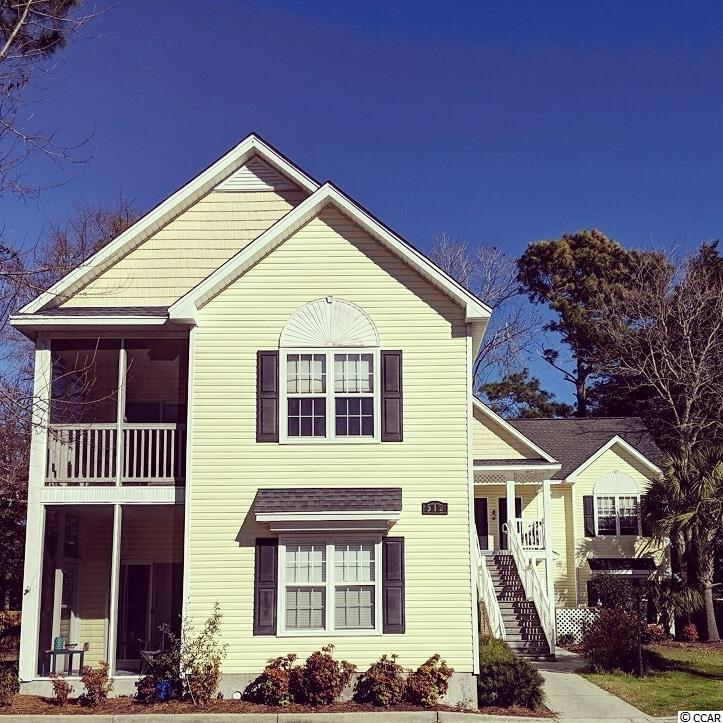 Condo MLS:1900786 Palm Villas III  512 35th Ave. N Myrtle Beach SC