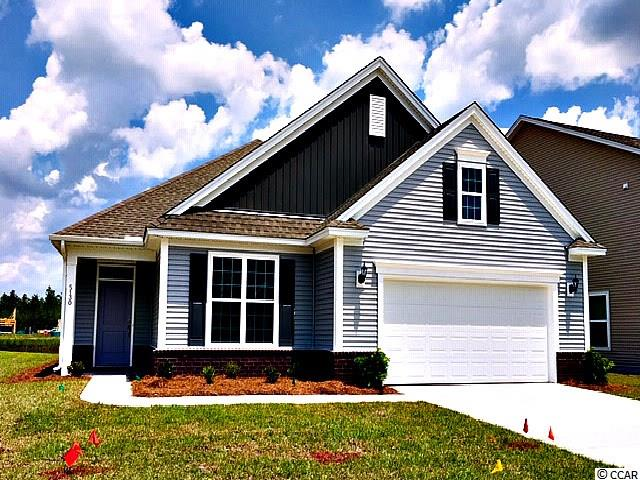 Detached MLS:1900788   5130 Country Pine Dr. Myrtle Beach SC