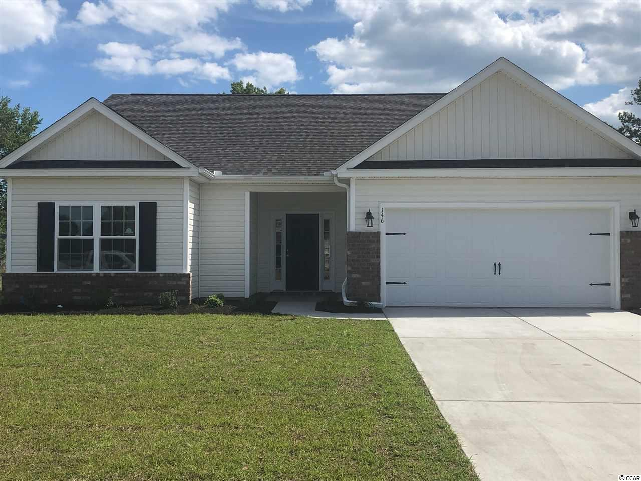 Detached MLS:1900794   146 Palm Terrace Loop Conway SC