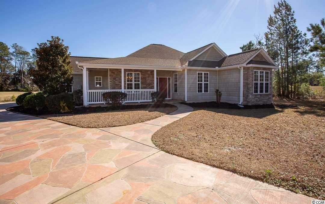 Detached MLS:1900812   121 Dorset Pl. Conway SC