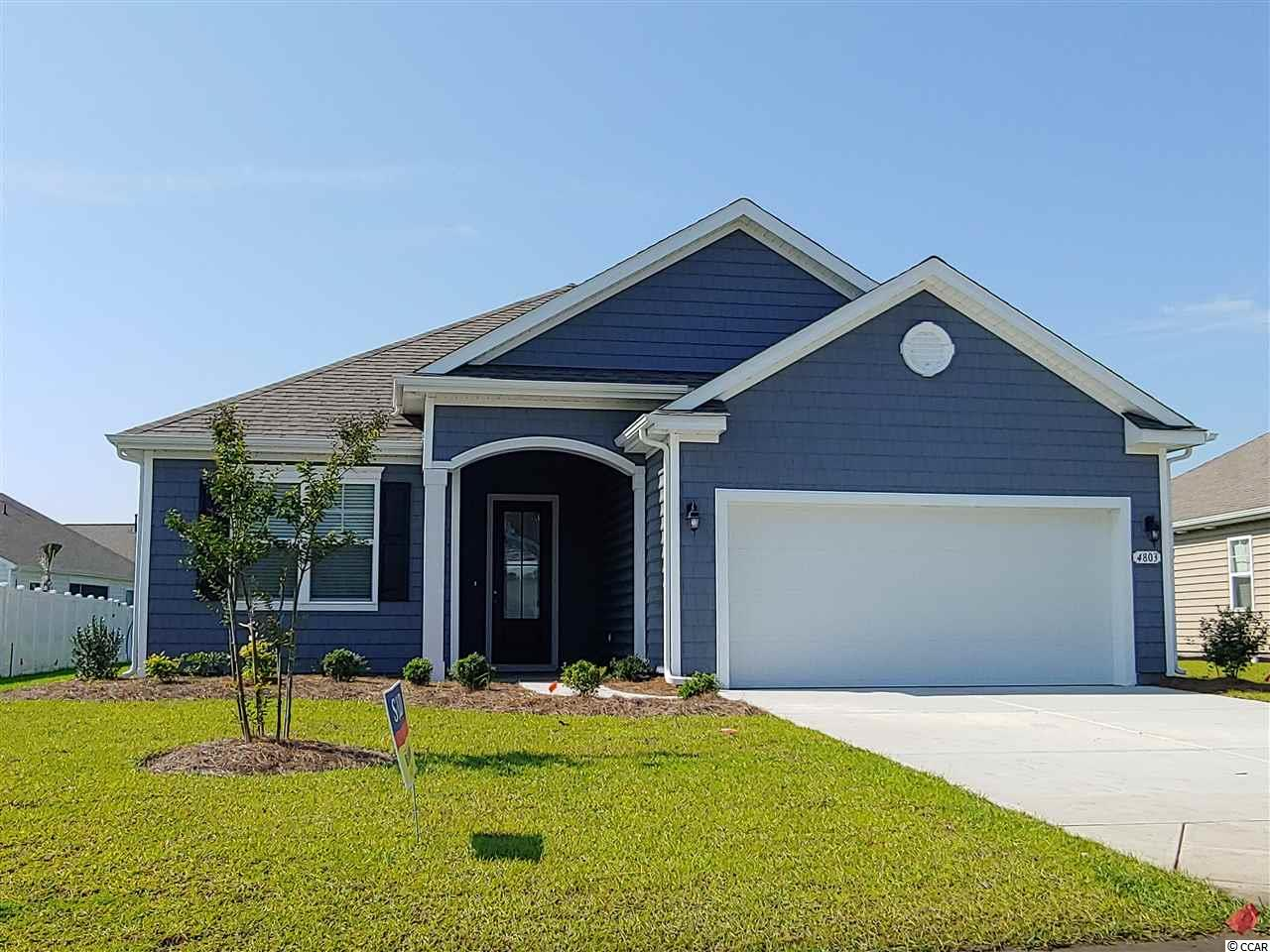 Detached MLS:1900841   4803 Timberlake Dr. Myrtle Beach SC