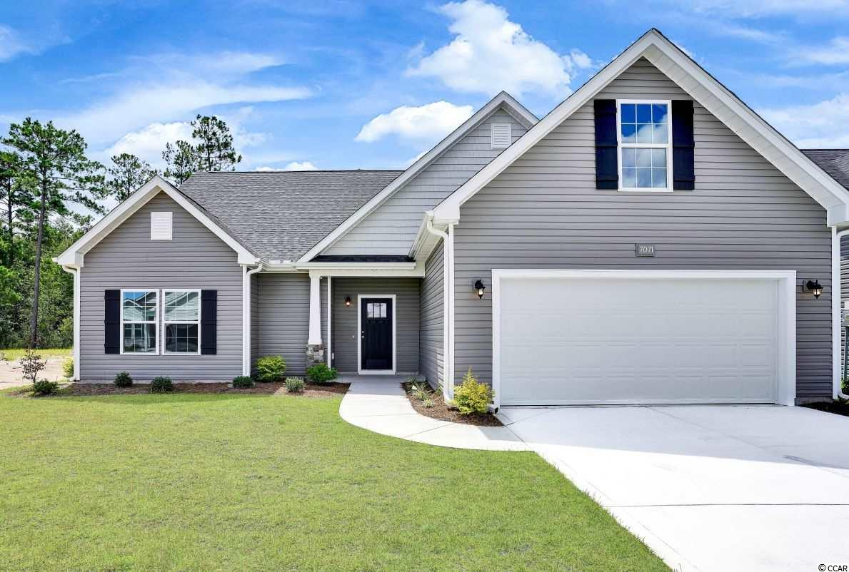Detached MLS:1900844   7071 Swansong Circle Myrtle Beach SC