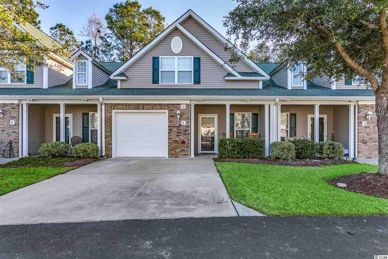 Condo MLS:1900845 Park West - Murrells Inlet  711 Painted Bunting Dr. Murrells Inlet SC