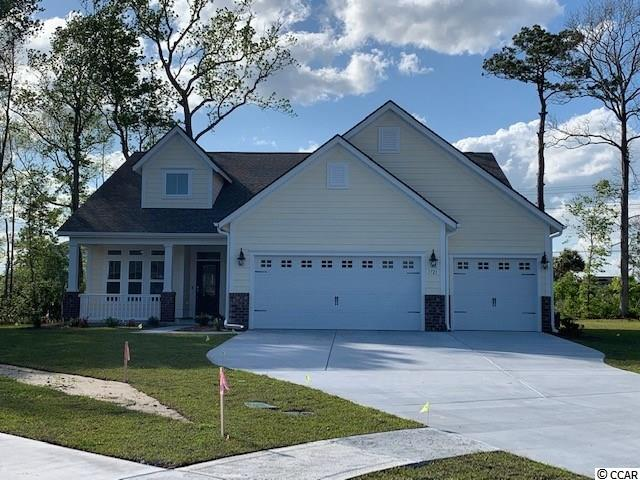 Detached MLS:1900892   1721 N Cove Ct. North Myrtle Beach SC