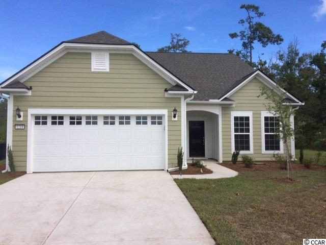Detached MLS:1900897   4544 Weekly Dr Myrtle Beach SC