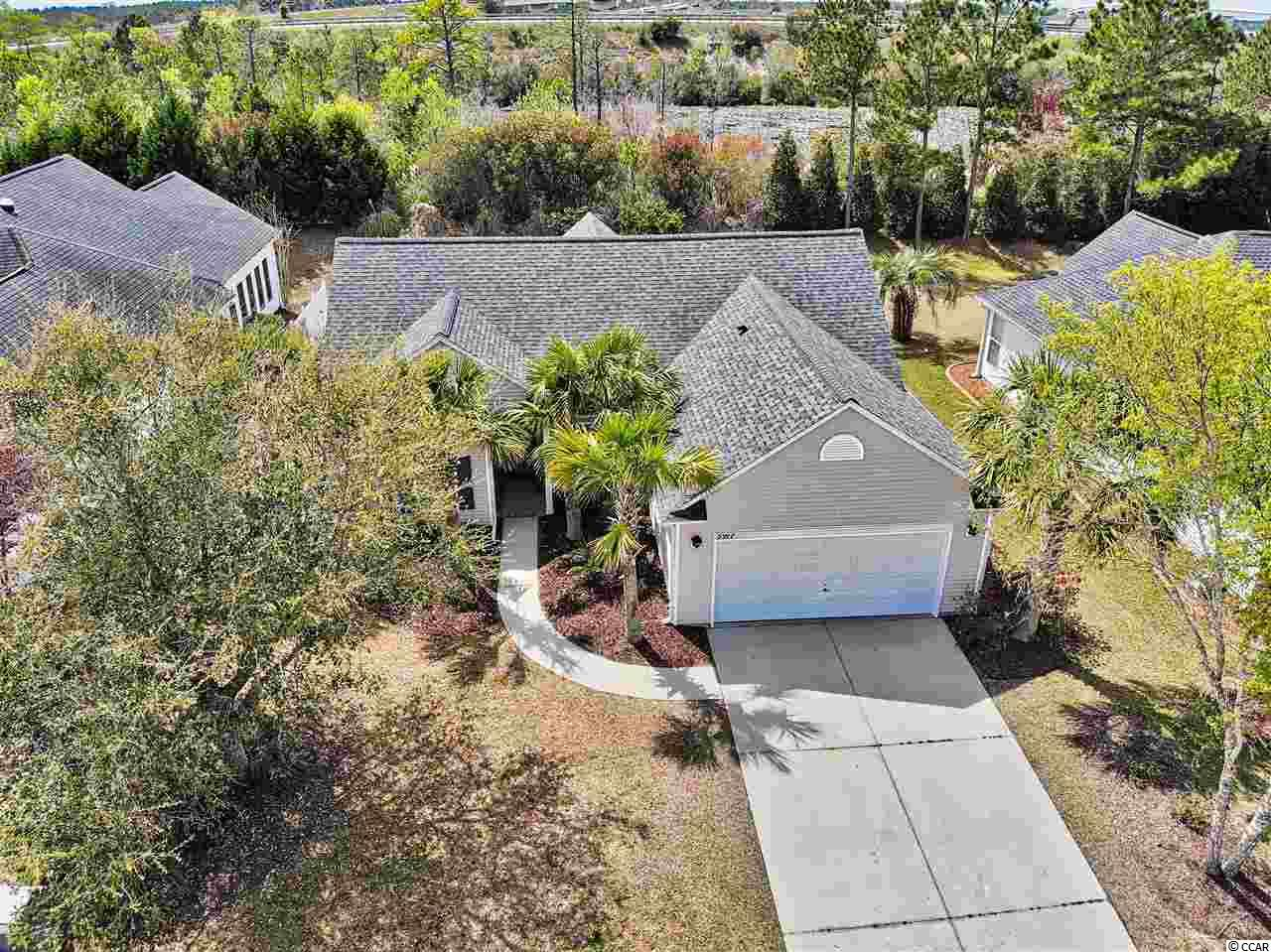 Detached MLS:1900906   5917 Mossy Oaks Dr. North Myrtle Beach SC