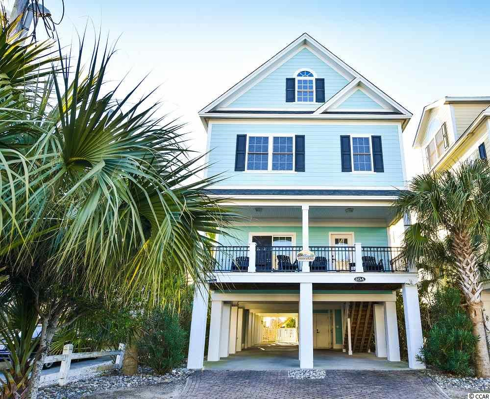 Detached MLS:1900955   613 A N Ocean Blvd. Surfside Beach SC