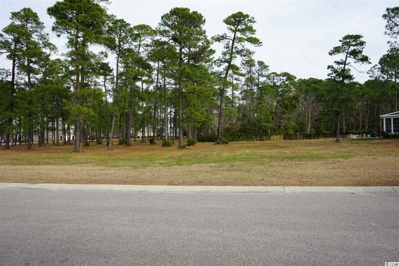 lot 86 Starlit Way, Myrtle Beach, South Carolina