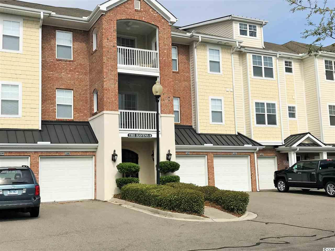Condo MLS:1900972 The Havens @ Barefoot Resort  6203 Catalina Dr. North Myrtle Beach SC
