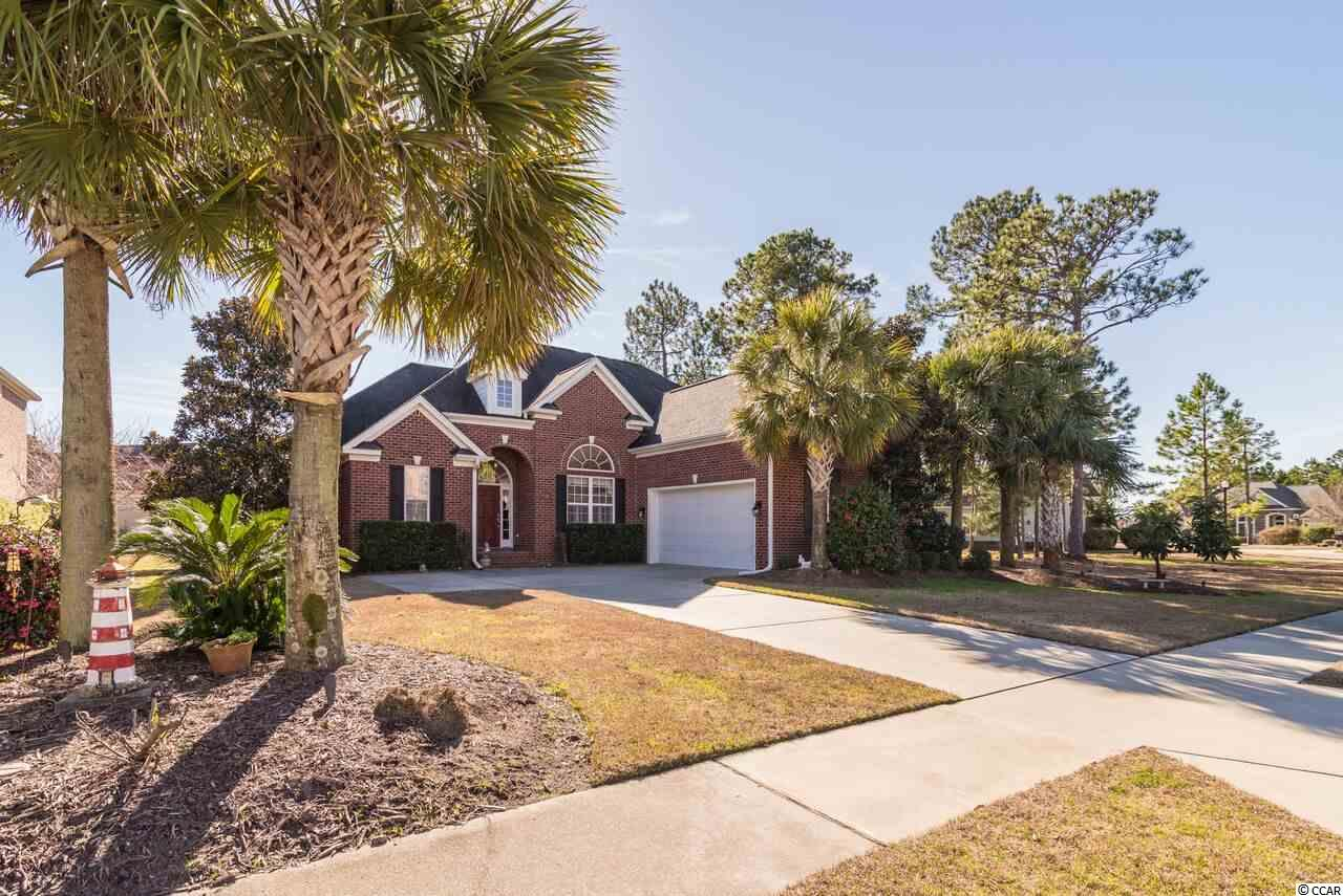 Detached MLS:1900980   9151 Abingdon Dr. Myrtle Beach SC