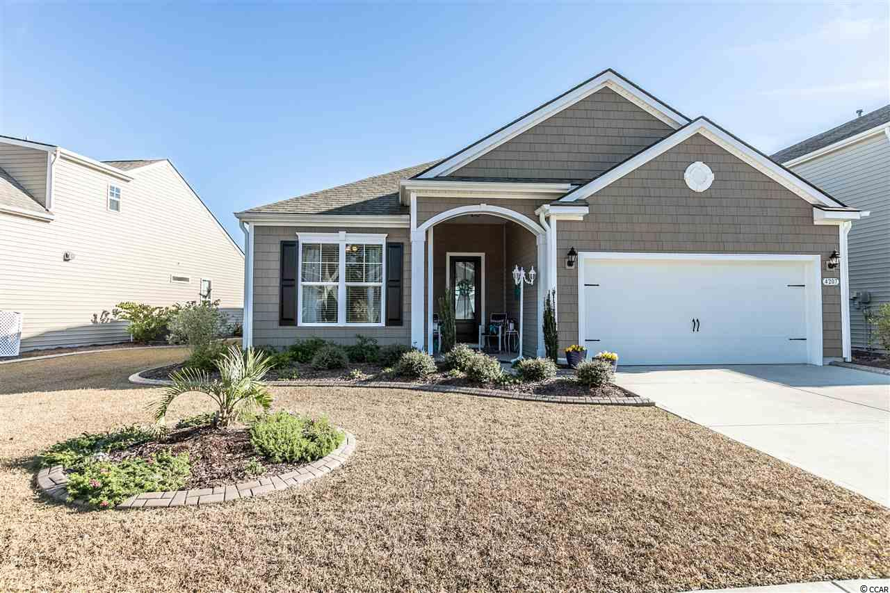 Detached MLS:1900983   4207 Livorn Loop Myrtle Beach SC