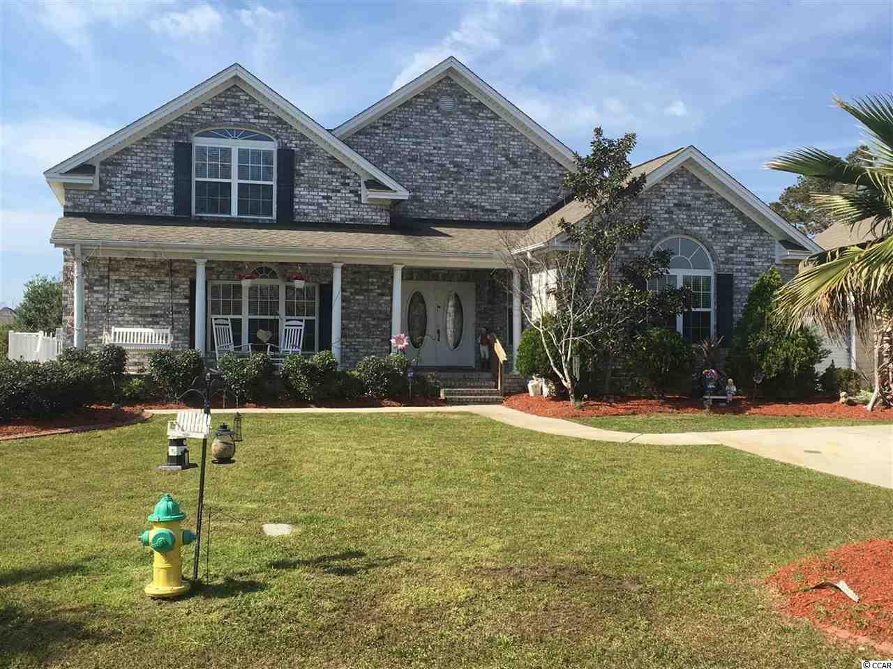 Detached MLS:1901009   321 William St. Myrtle Beach SC
