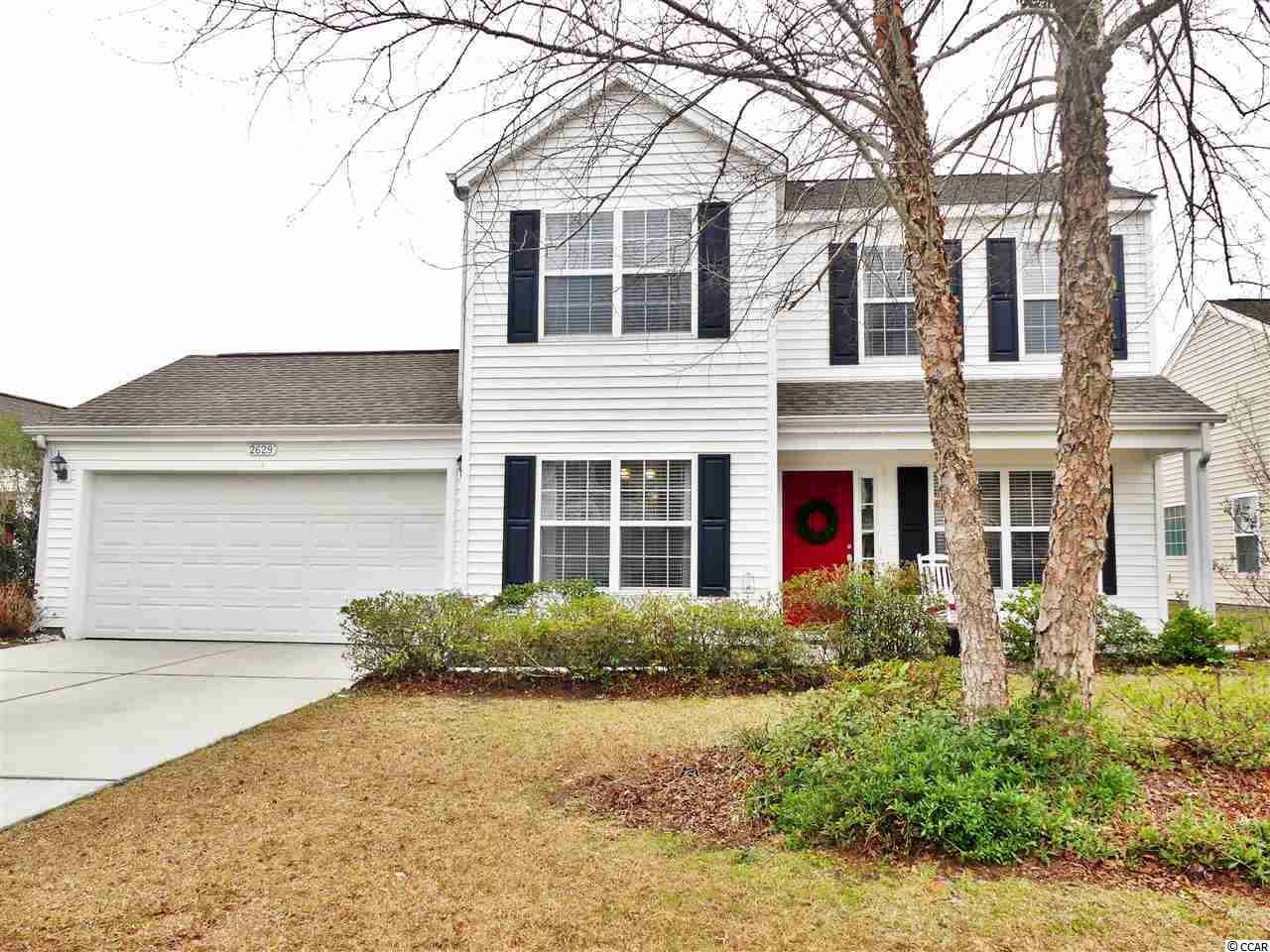 Carolina Forest Homes for Sale -  New Listings,  2629 Scarecrow Way