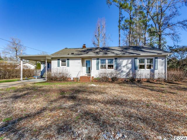 Detached MLS:1901037   212 Sherwood Dr. Conway SC