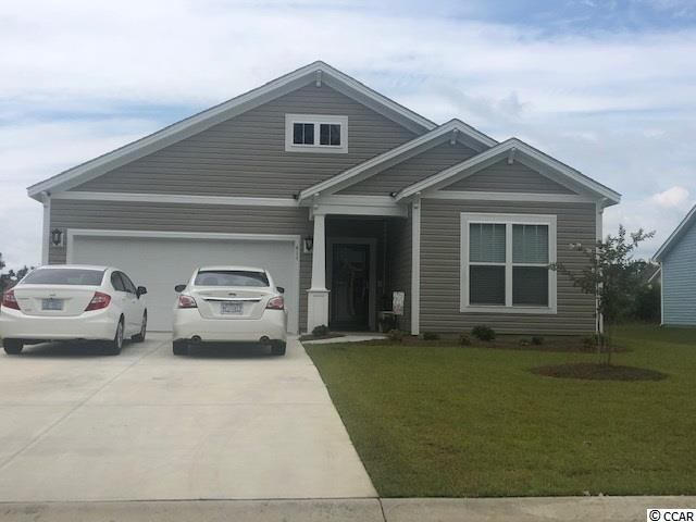 Detached MLS:1901063   611 Dellcastle Ct. NW Calabash NC