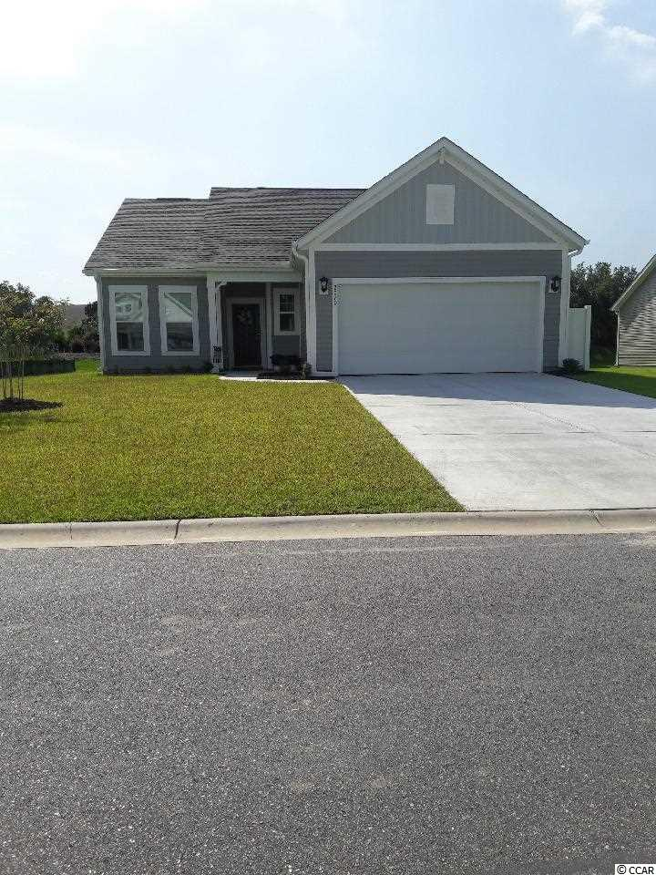 Detached MLS:1901065   2070 Saybrooke Ln. Calabash NC