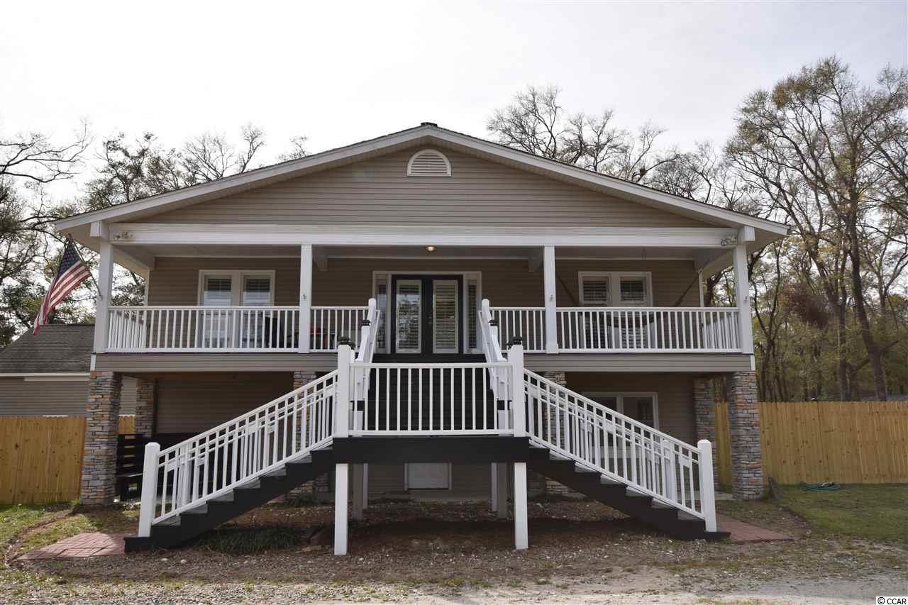 191 Weston Rd., Pawleys Island in Georgetown County, SC 29585 Home for Sale