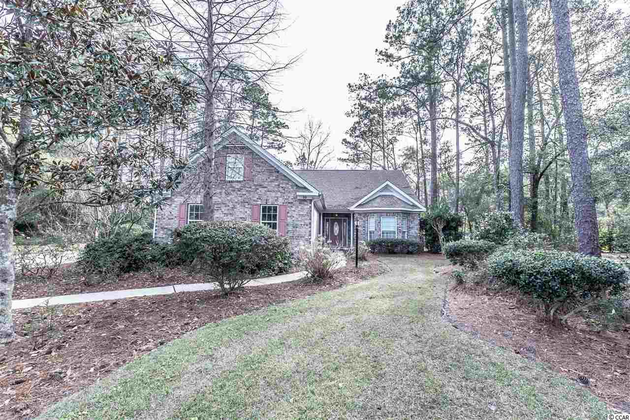 Detached MLS:1901096   90 Carnoustie Ct. Pawleys Island SC