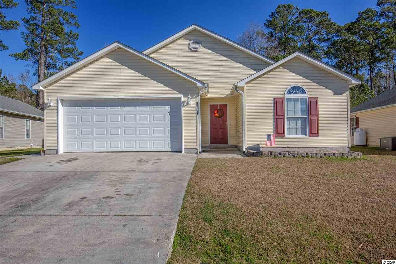 Detached MLS:1901104   9768 Conifer Ln. Murrells Inlet SC