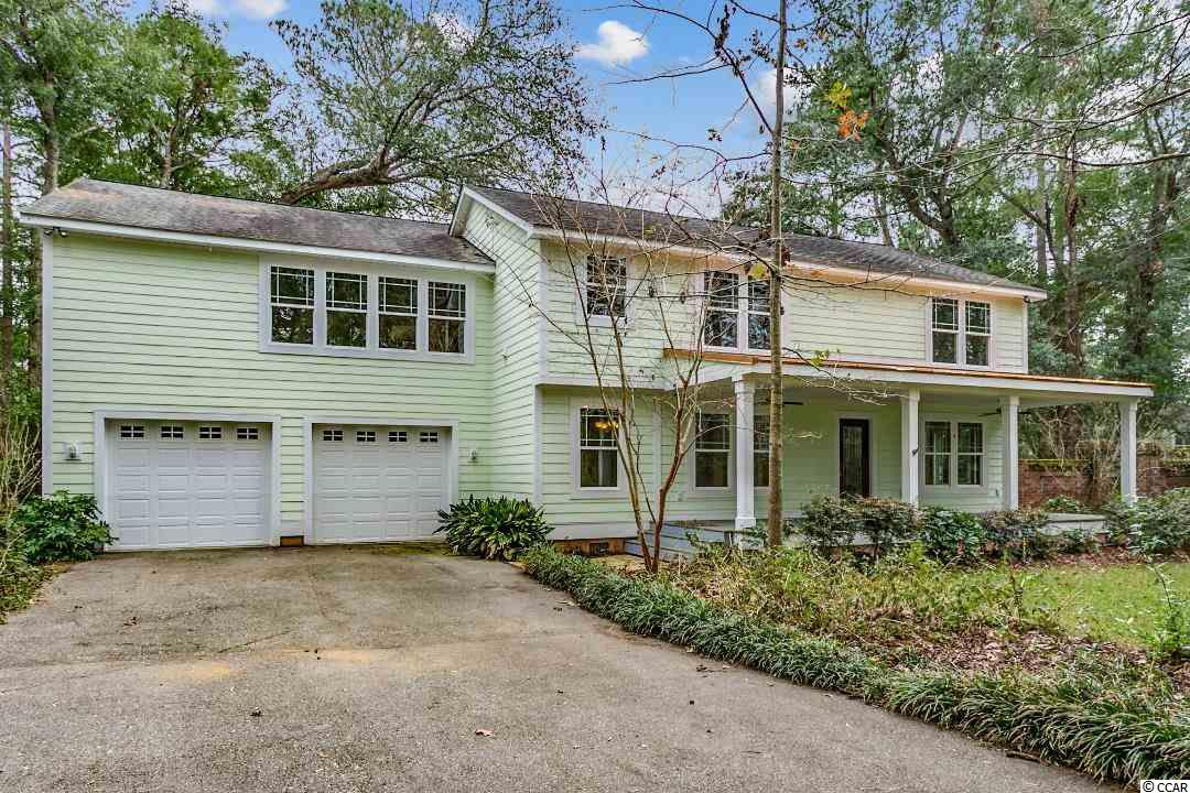 Detached MLS:1901160   936 Oak Ridge Pl. Myrtle Beach SC