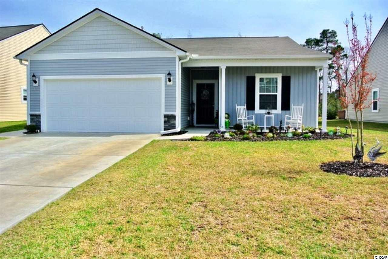 Detached MLS:1901171   2822 Eton St. Myrtle Beach SC