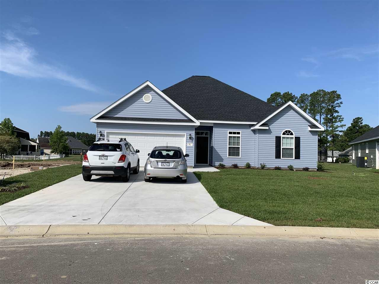 Detached MLS:1901173   91 Palmetto Green Dr. Longs SC