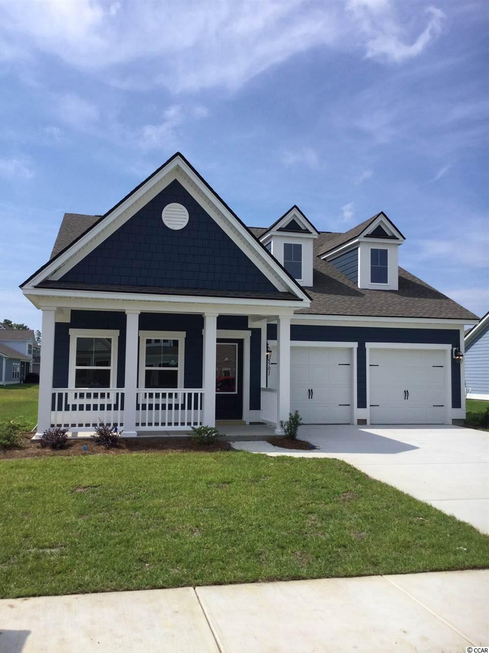 Detached MLS:1901201   2501 Goldfinch Dr. Myrtle Beach SC