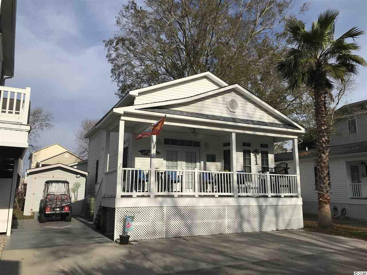 6001 - P22 S Kings Hwy., Myrtle Beach, South Carolina