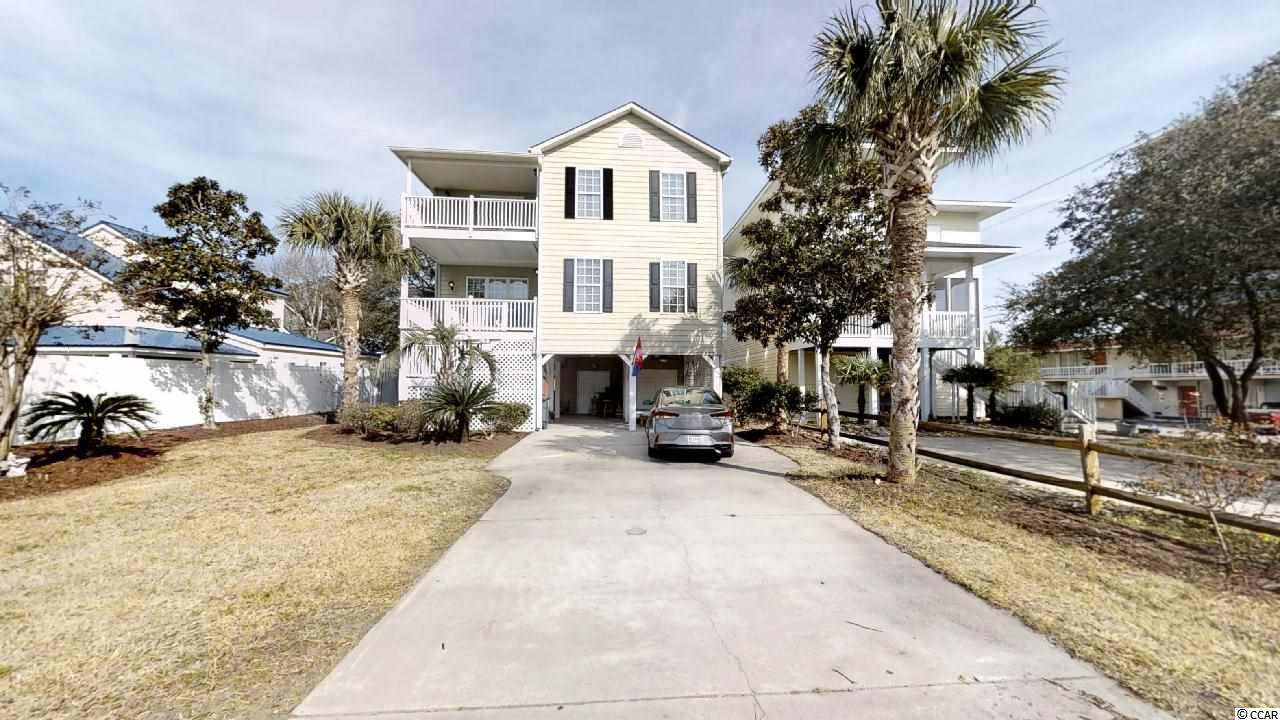 Detached MLS:1901314   302 S 14th Ave. S North Myrtle Beach SC
