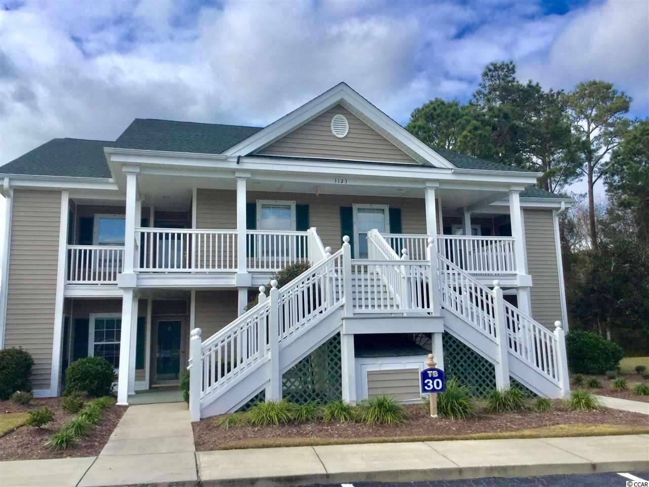 1123 Blue Stem Dr. 30 A, Pawleys Island in Georgetown County, SC 29585 Home for Sale