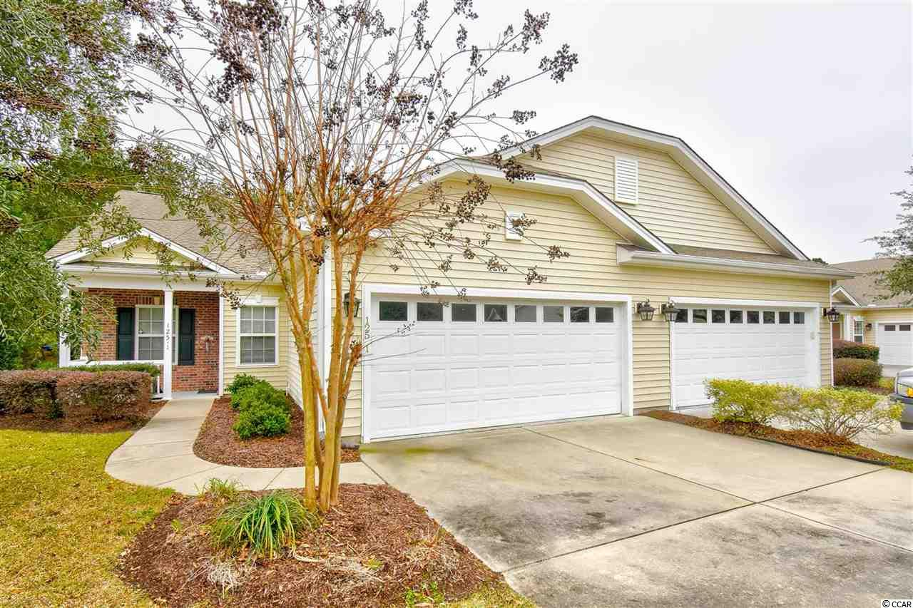 Townhouse MLS:1901359 Kings Creek - Pawleys Island  125 Knights Circle Pawleys Island SC