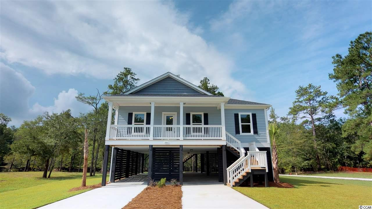 Detached MLS:1901372   104 Lure Ct. Conway SC