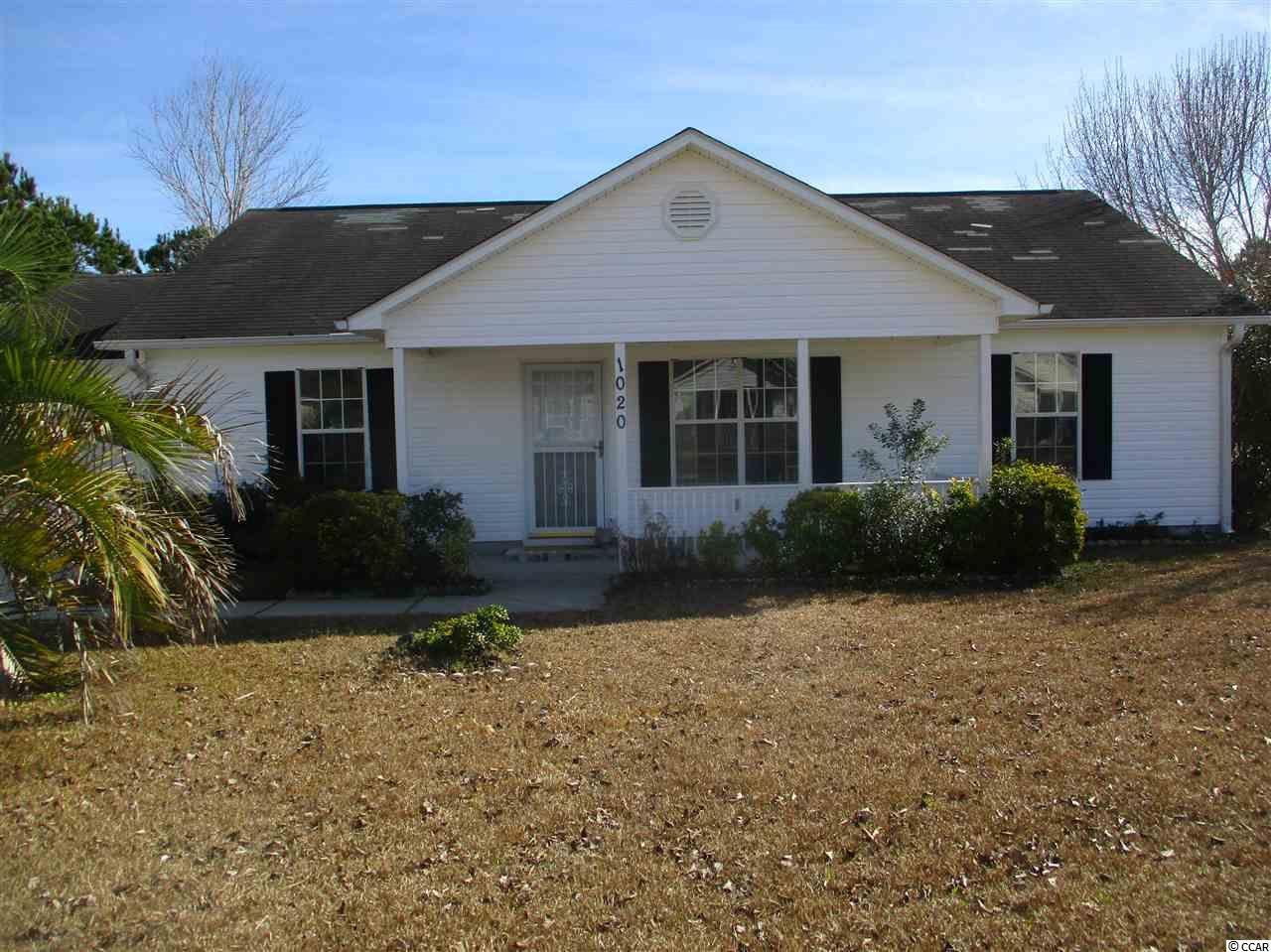 Detached MLS:1901379   1020 Autumn Dr. Murrells Inlet SC