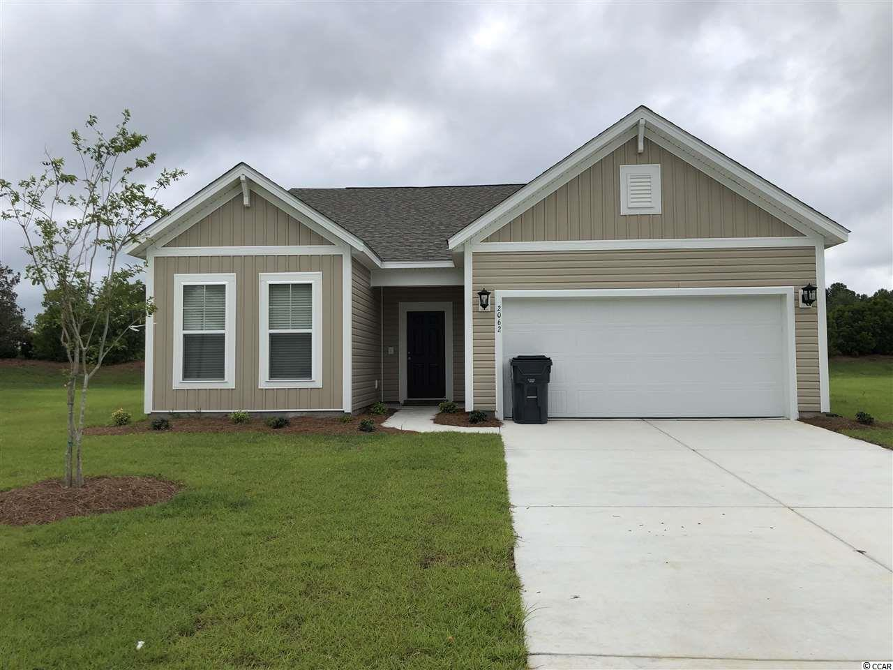 Detached MLS:1901394   2062 Saybrooke Ln. Calabash NC