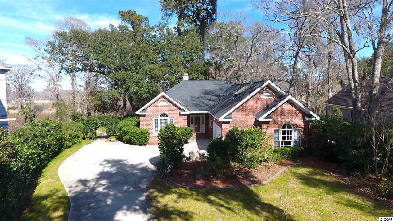 Detached MLS:1901406   198 Portrush Loop Pawleys Island SC