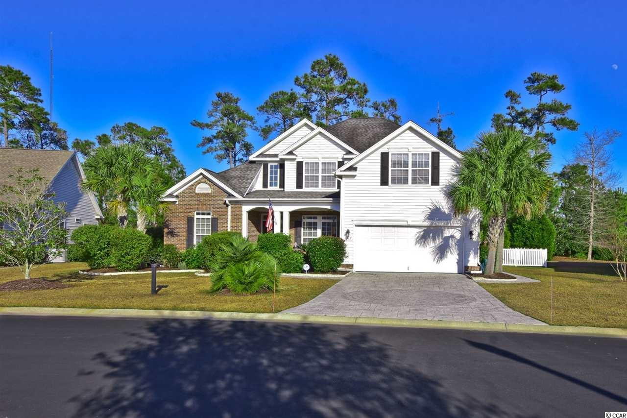 Detached MLS:1901419   353 Green Creek Bay Circle Murrells Inlet SC