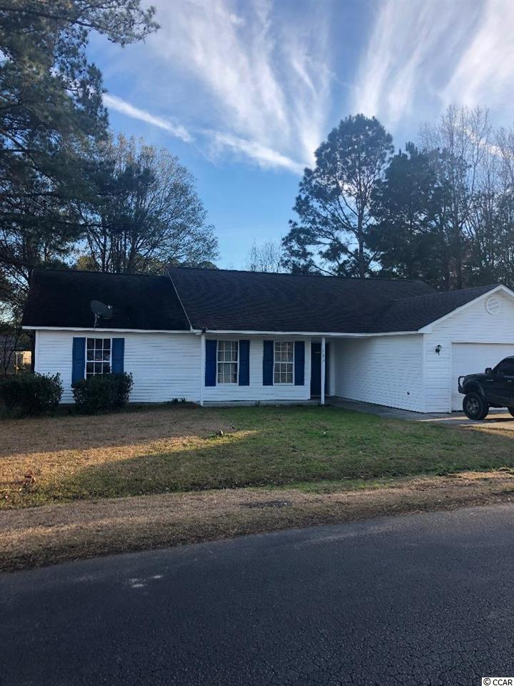 Detached MLS:1901423   105 Osprey Cove Loop Myrtle Beach SC