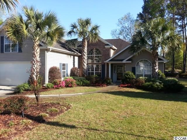 Detached MLS:1901447   1445 Windwood Crossing Surfside Beach SC