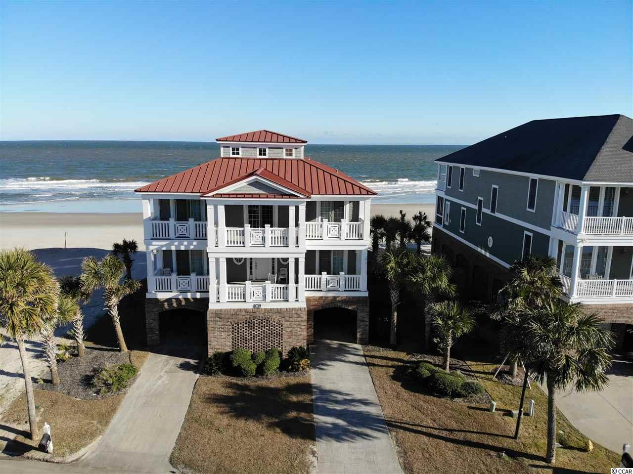 1229 Norris Dr., Pawleys Island, South Carolina