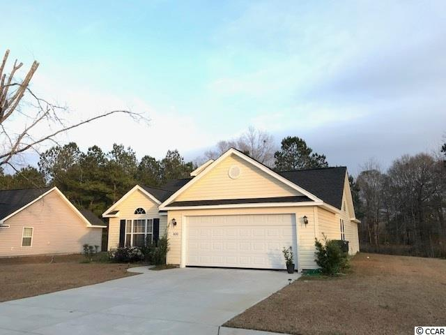 Detached MLS:1901468   2420 Summerhaven Loop Conway SC