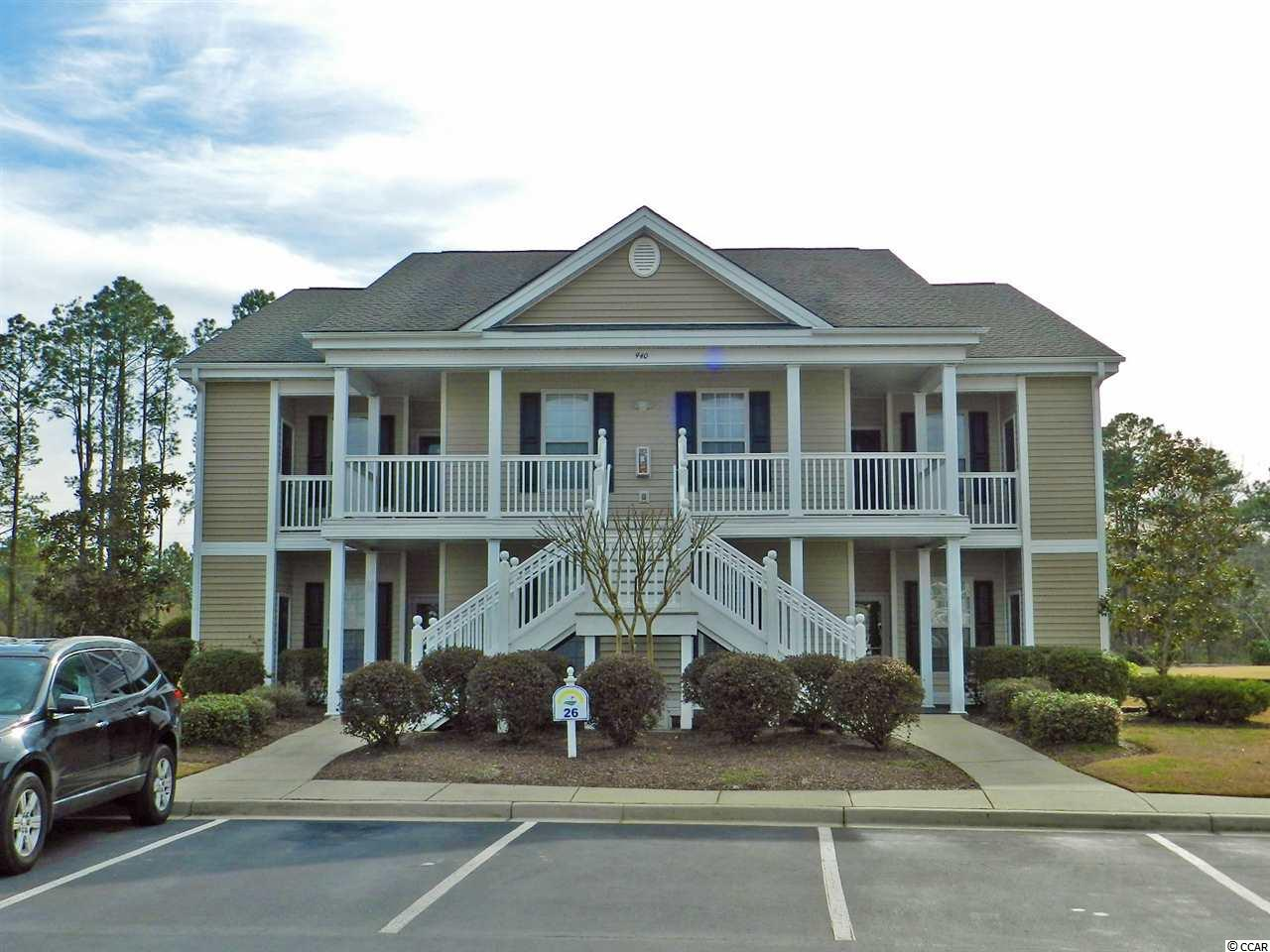 Condo MLS:1901472 Sunset Village at Sandpiper Bay  940 SW Great Egret Circle Sunset Beach NC