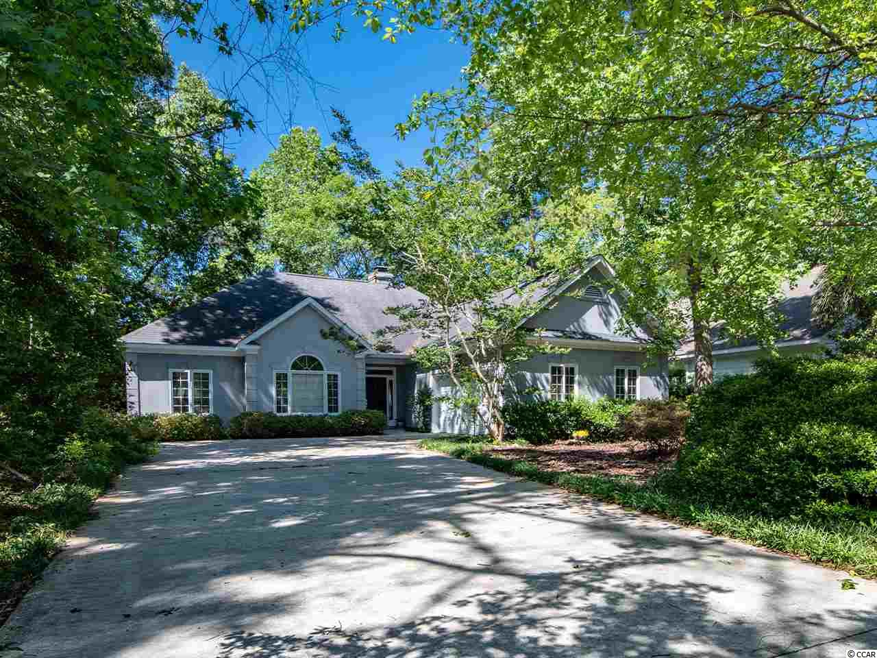 Detached MLS:1901575   70 Redwing Ct. Pawleys Island SC