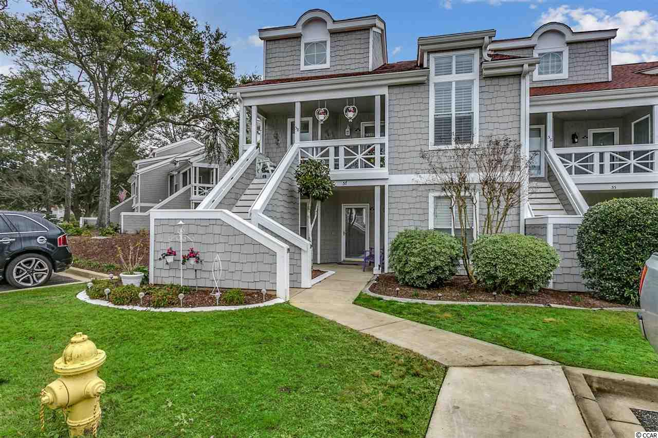 Condo MLS:1901585 Mariners Point  4396 Baldwin Ave. Little River SC