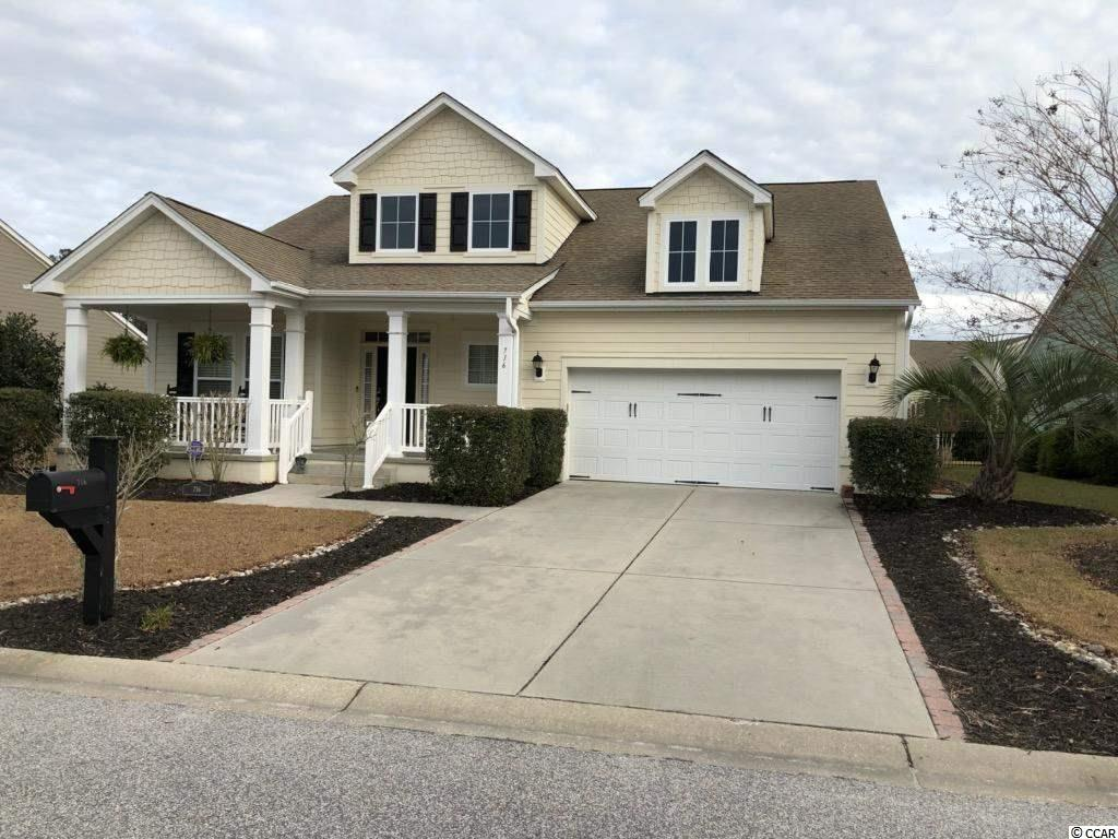 Detached MLS:1901587   716 Dreamland Dr. Murrells Inlet SC