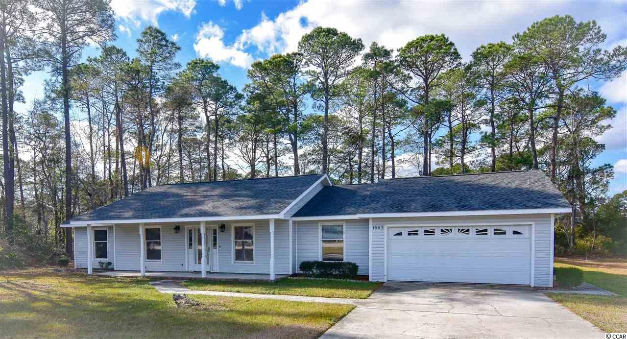 1665 Dick Pond Rd., Myrtle Beach, South Carolina