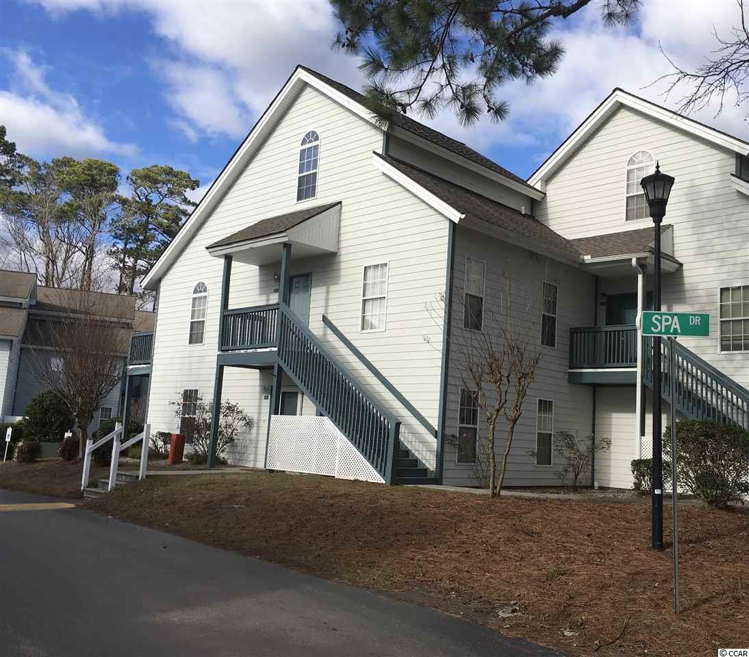 Condo MLS:1901614 SPA @ LR  4369 Spa Dr. Little River SC