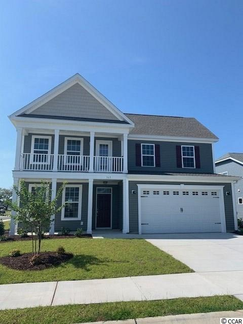 Detached MLS:1901628   365 Switchgrass Loop Little River SC