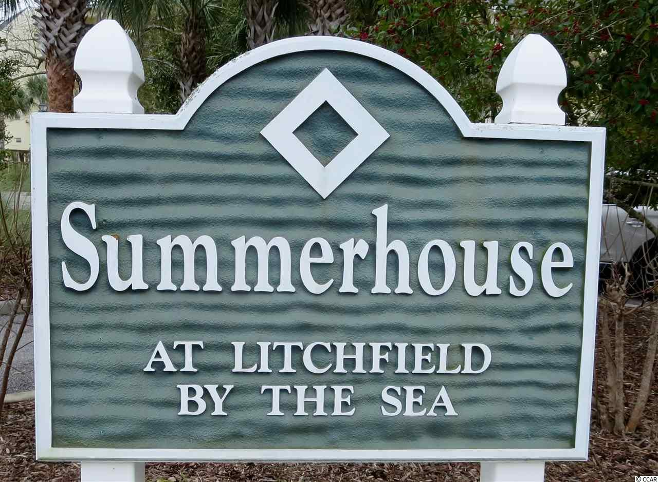 Summerhouse  condo now for sale