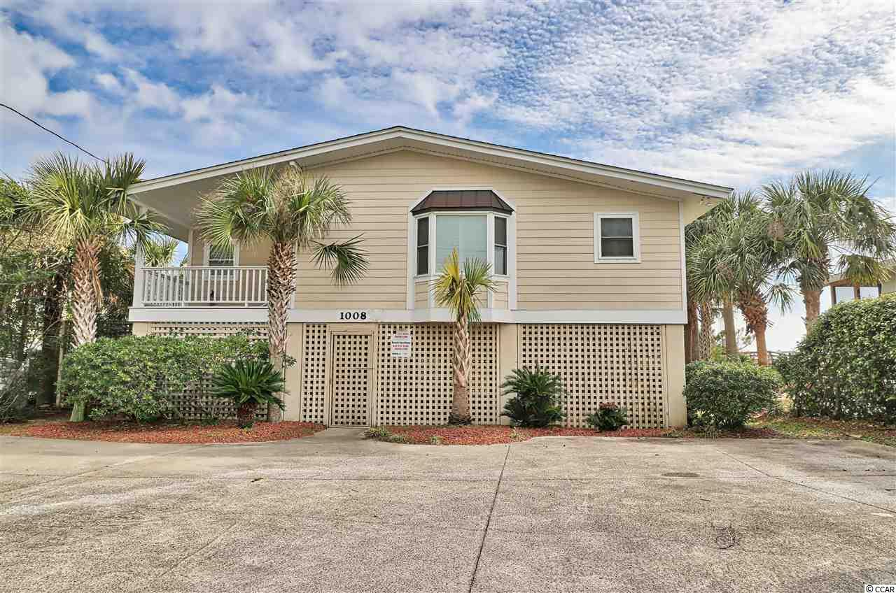 Detached MLS:1901663   1008 Parker Dr. Pawleys Island SC